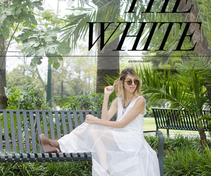 Bringin' Back The White