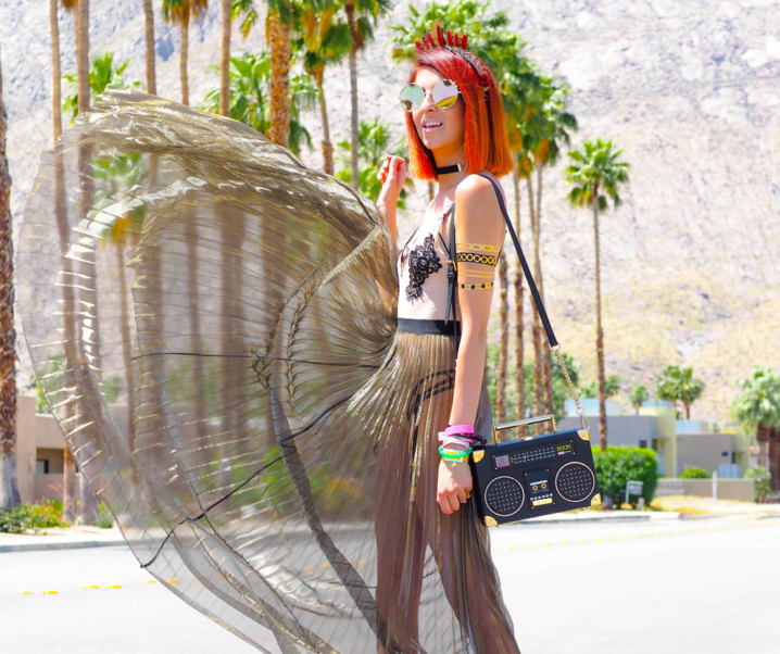 The 2017 Coachella Diaries