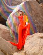 Desert In Color: Smoke Bombin'