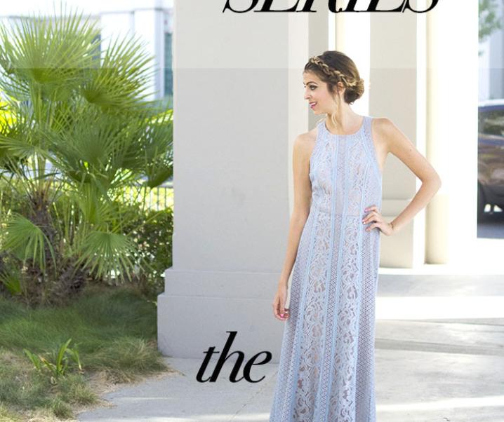 Wedding Series: The Romantic Look