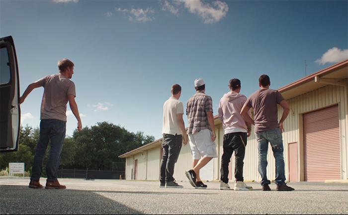 backstreet boys documentary