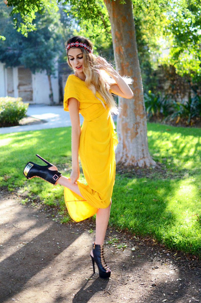 affordable evening dress