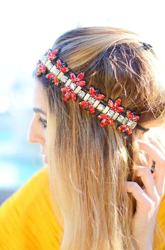 diamond headbands