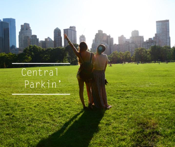 Central Parkin'