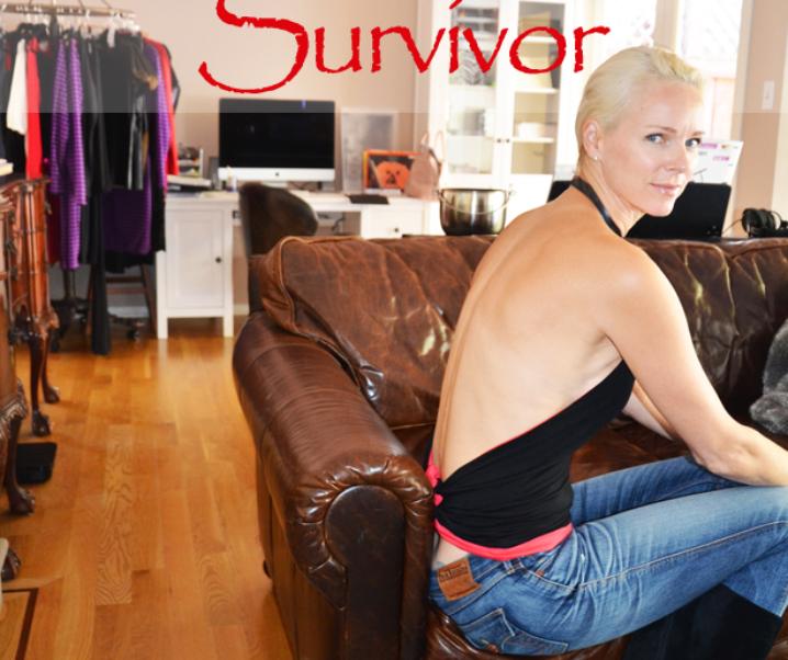 The Fashion Survivor