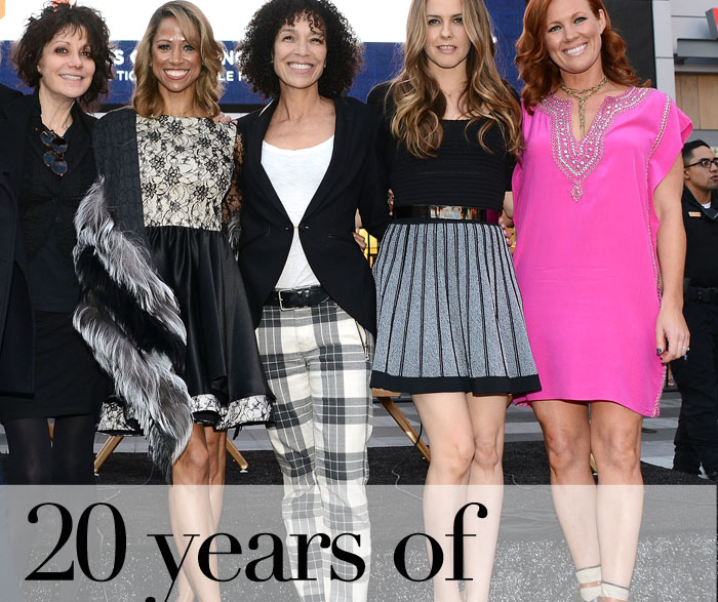 20 Years of Clueless