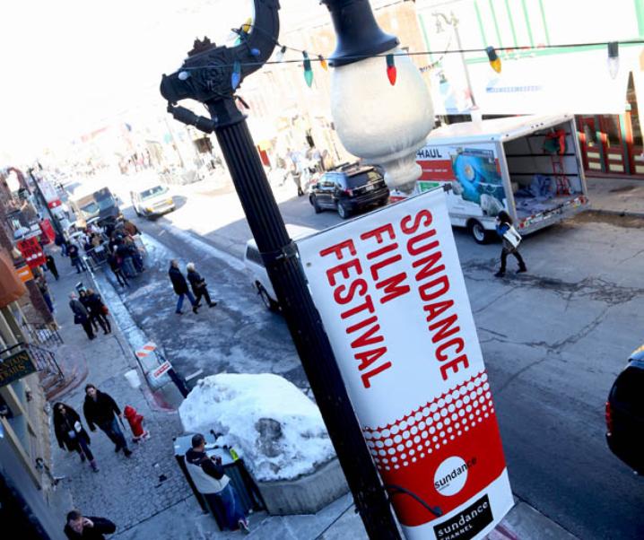 Sundance 2014: Events Edition