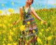Cheetah Girl: The Long Skirt