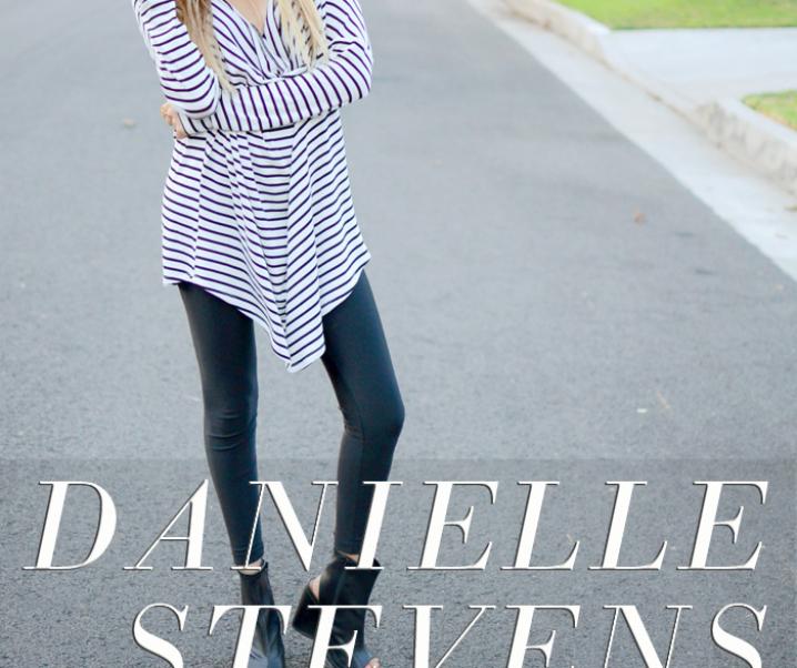 Danielle Stevens Discount