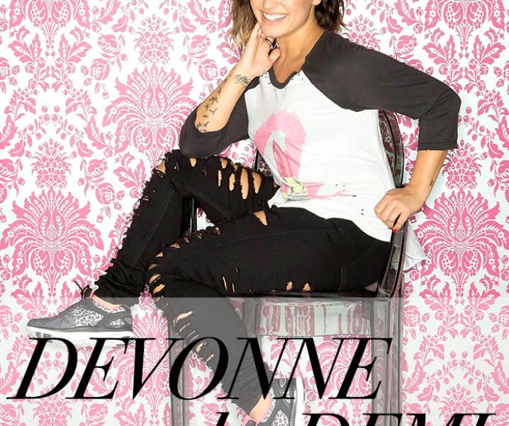 Devonne by Demi