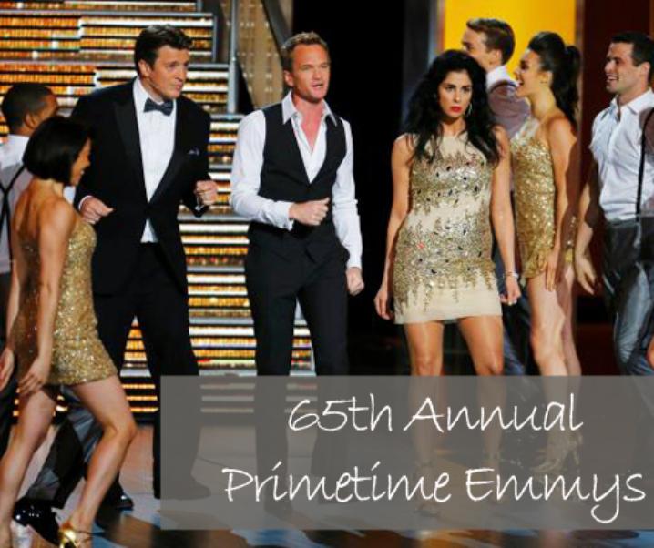 Primetime Emmys 2013: Best Dressed