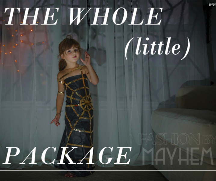 The Whole (Little) Package