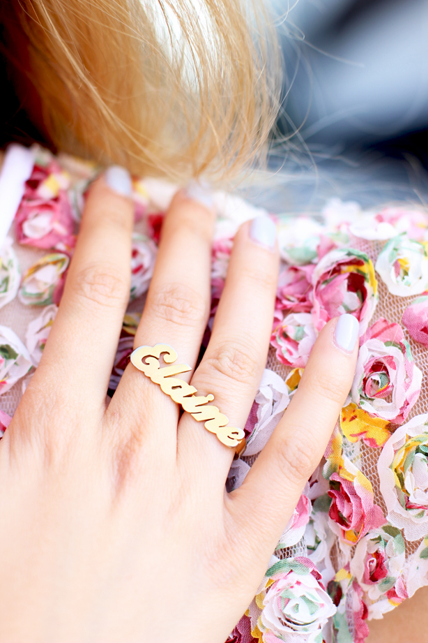 floral accesories