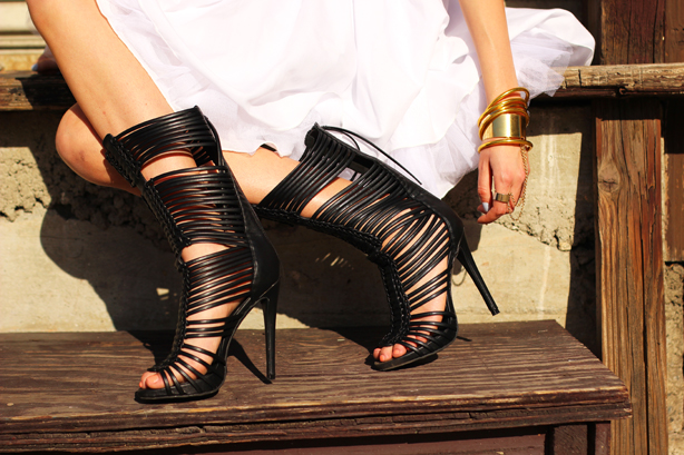 bebe spring shoes