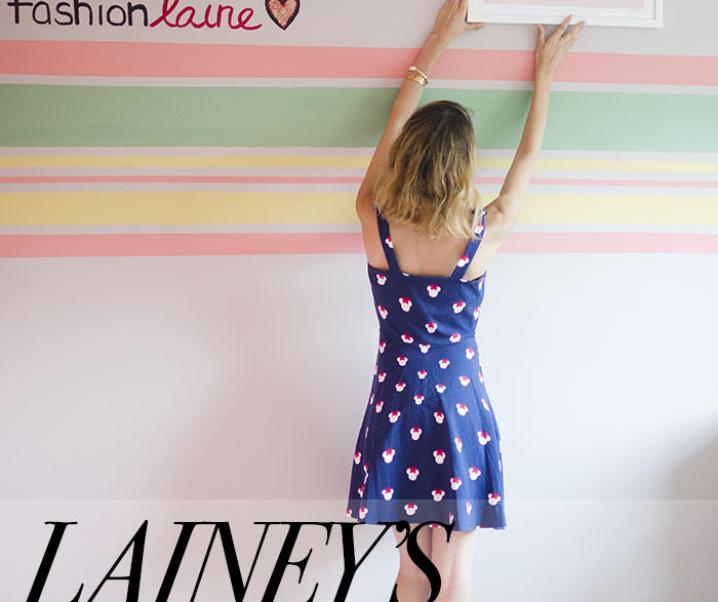 Lainey's World