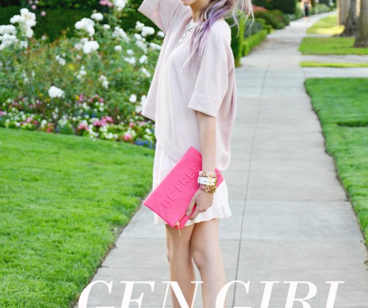 Gen Girl