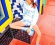 Fashionlaine & Friends: Rachel Pitzel / Glinda the Good Witch
