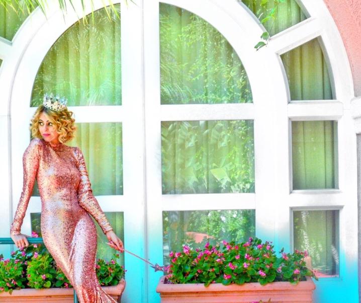 Lainey's Oz: Glinda the Good Witch