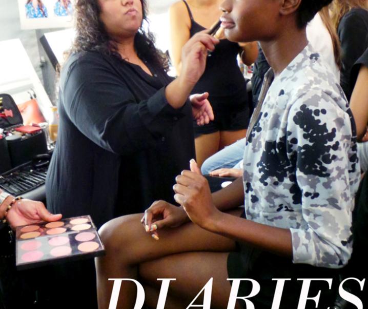The M.A.C. Diaries