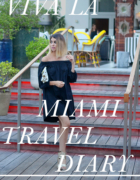 Chi-Town Travel Diary (+ VLOG!)