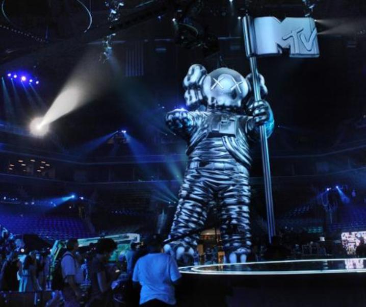 VMAs 2013: Top 8 Moments