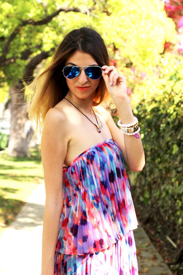 spring essentials fashion