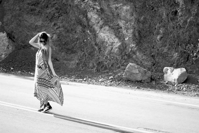 road photoshoots