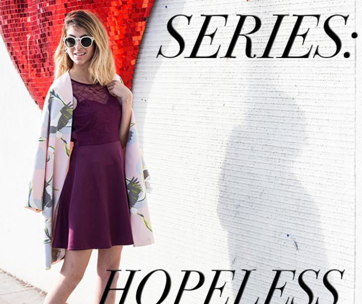 H&M Love Series: Hopeless Romantic