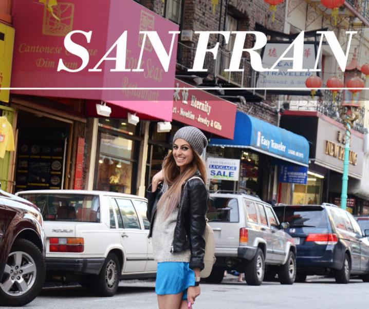48 Hours in San Fran