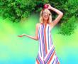 Hallomonth: Flamingo Costume