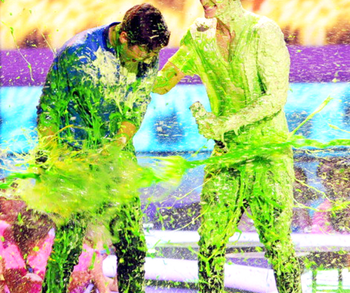 Kids' Choice Awards 2014: Best Dressed