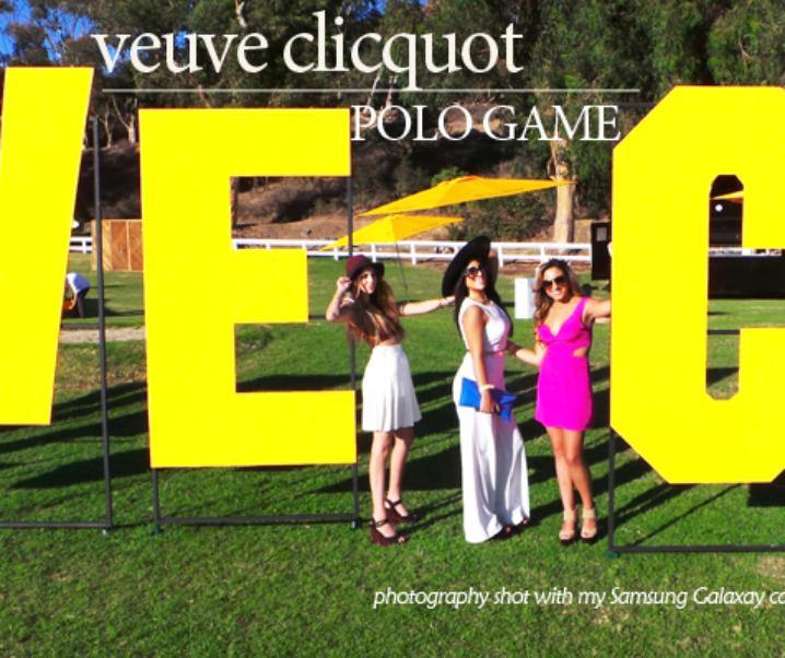 Veuve Clicquot Polo Game