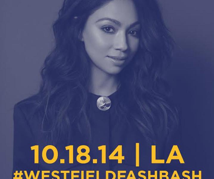 #WestfieldFashBash
