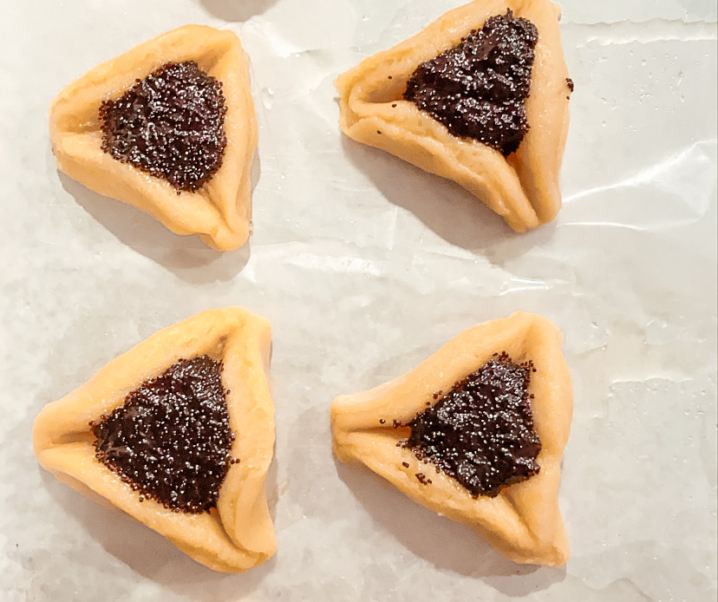 Easy Hamantaschen Recipe for a Perfect Purim