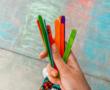 Easy Grateful Turkey Craft: Practicing Gratitude with Kids