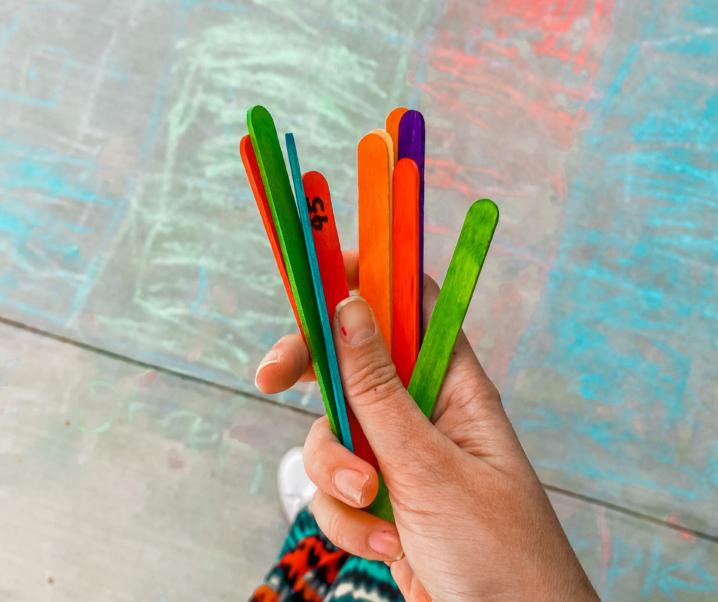 Making Graphing Fun For Kids  During Pandemic