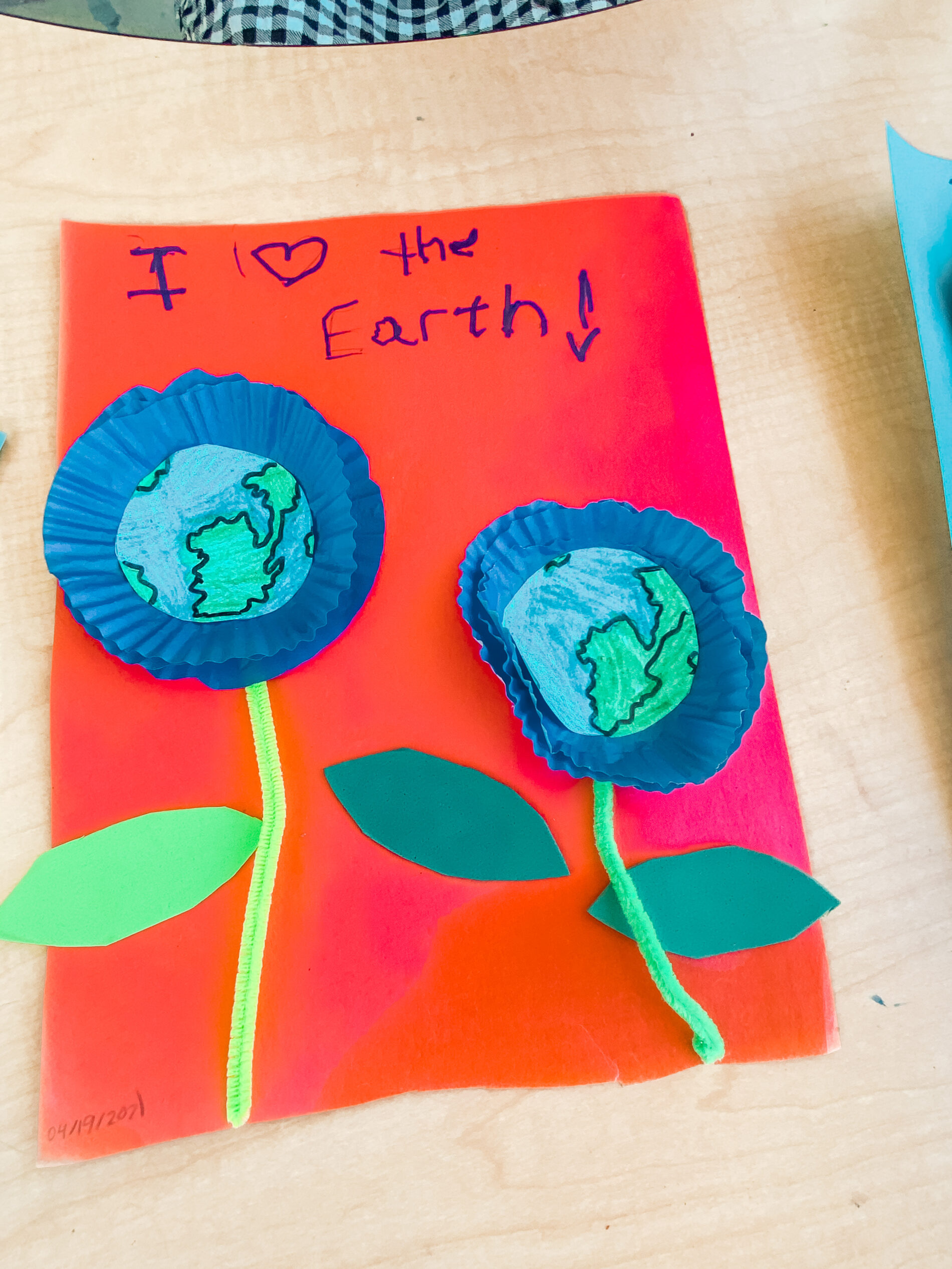 5 fun earth day activites with kids