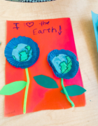 Coolest Mother's Day Craft for Kids