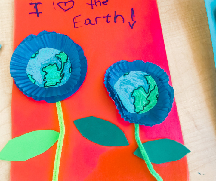 5 Fun Earth Day Activities To Do With  Kids